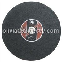"Cutting Wheel, Chop Saw 16"" T41A"
