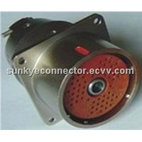 D01 Circular Umbilical Electrical Connector