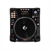 DJ SC3900 Digital CD Media Turntable and DJ Controller