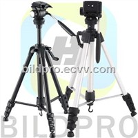 DV hydraulic head camera tripod