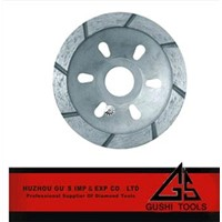 Diamond cup Wheel 250mm