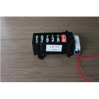Digital Counter , meter counter LH-3A
