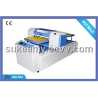 Digital Flatbed Inkjet Printing Machine