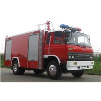 DongFeng 153 New Fire Fighting Truck Fire Truck