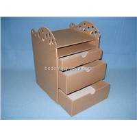 Drawer File Box