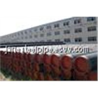ERW pipe for oil and Gas transportation