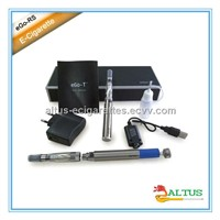 E Cigarette Ego-RS with Variable Voltage and Chageable System on Battery