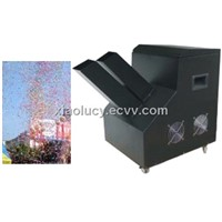 Electric Confetti Machine/smoke machine