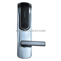 Electric Hotel Door Lock/Keyless Hotel Door Lock