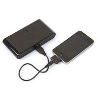 Emergency Mobile battery charger