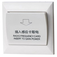 Energy Saving Switch (RF)
