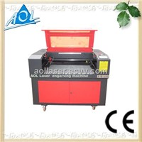 Fabric & Cloth Laser Cutting & Engraving Machine