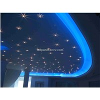 Fiber Optic Lighting Kit with 10W Cree led  light source for starry sky ceiling lighting project