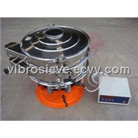 Fine Powder Vibrating Sieve