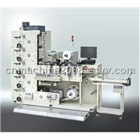 Flexography printing machine, flexo printing machine,