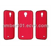 For Samsung Galaxy S4 i9500 Flower TPU Case