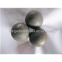 Forged Grinding media steel ball