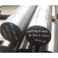 Forged Or Hot Rolled JIS SCM420 / GB 20CrMo / DIN 1.7218 Alloy Steel Round Bar With Milled Surface