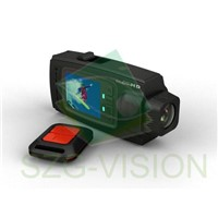 Full HD 1080p Ocean 5 Meters Diving Mini Camcorder/Camera