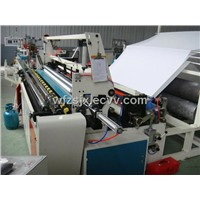 Fully-Automatic Toilet Paper Machine