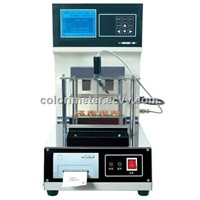 GD-2806H Automatic Asphalt Softening Point Test Machine