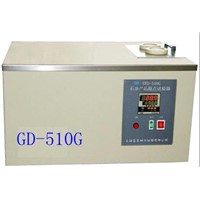 GD-510G petroleum products Solidifying Point Test Equipment