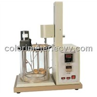 GD-7305 Petroleum Oils and Synthetic Fluids Demulsibility Characteristics Tester