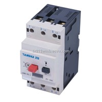 GSM8-80 series of Motor Protection Circuit Breaker