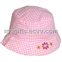 Girls Bucket Hat
