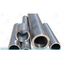 Gr2 thick-walled seamless titanium pipe