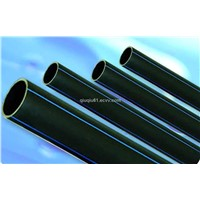 HDPE pipes and fittings for water,gas,oil