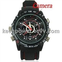 HD DV Watch Spy Watch Camera Built in 4GB (SW1006)