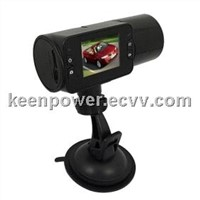 HD Vehicle DVR +CAR DVR Support TF Card Up To 32GB-CD7003