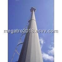 HIGH MAST POLE (MG-HM001)