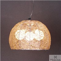 HOT Craft Home Decorative Pendant Lamp with CE & UL (MD11090-3)