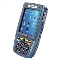 Handheld RFID Readers, HF/LF Collection Function, Supports ISO15693/ISO14443A/ISO14443B Agreements