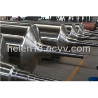 Hearth Roller/Furnace Roller  in Continuous Annealing Furnace (OD56-OD2400mm)