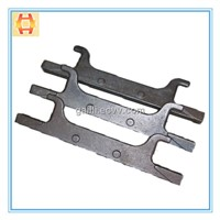 Heat Resistant Grate Bar for Sintering Machine