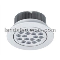 High Power LED Ceiling Lamps