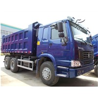 High Quality 10 Wheel Tipper Truck