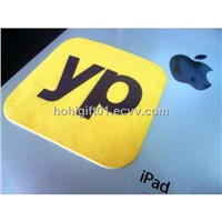 High Quality Customized Logo Sticky Screen Cleaner For Ipad
