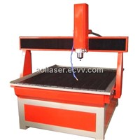 High Speed Advertising CNC Router Machine
