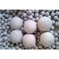 High quality competitive price Medium Alumina Ball (30-60mm)