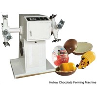 Hollow Chocolate Forming Machine