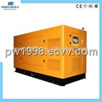Hot sale! silent type diesel generator from 8kw to 3000kw