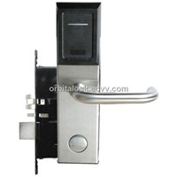 Hotel Access Control Lock with Unique RF Indentification Technology