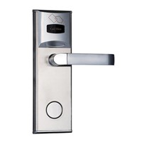 Hotel Hardware,Intelligent Card Lock, Rf Card Lock,Smart Card Lock,Smart Lock,Hotel Product FL-0107S