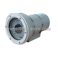 INFRARED EXPLOSION PROOF CCTV CAMERA HOUSING