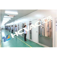 IPG Jewelry vacuum coating machinery