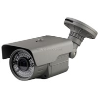 IP CAMERA-5 Megapixel High-resolution CMOS Sensor